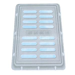 供应高分子井盖 水表箱 水沟盖板 爬梯 树脂井盖