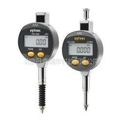 维卡软化点温度测定仪千分表瑞士SYLVAC