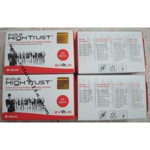 供应R3011色带,EVOLIS色带,PEBBLE4证卡打印机色带,黑色带