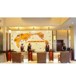 供应在建酒店 新建酒店 酒店开业筹备 酒店大堂新潮装饰—酒店地图钟