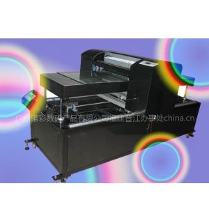 供应平板打印机数码印花机万能喷绘机