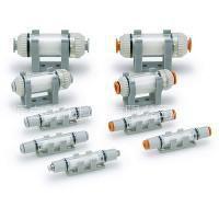 现货低价供应全新原装SMC小型真空过滤器ZFC100-04B