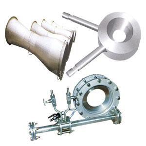 供应流量测量节流装置
