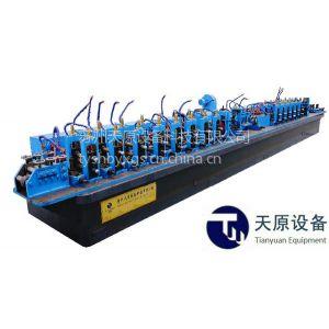 供应直缝焊管成型机组