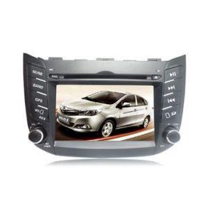 供应海马m3专车专用DVD导航 新海马M3车载GPS导航仪 M3专用导航一体机