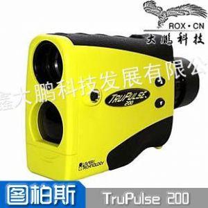 供应激光测距仪/大鹏科技/TruPulse/激光测距仪
