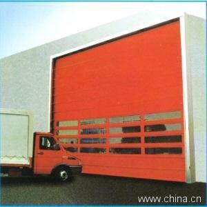 上海高藤门业供应快速卷门 食品、化学、纺织、电子、超市