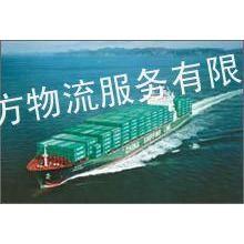 供应佛山到福州海运集装箱船运