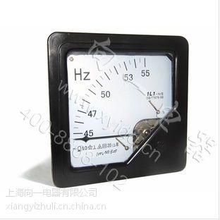 供应上海市***优惠的指针表频率测量仪表