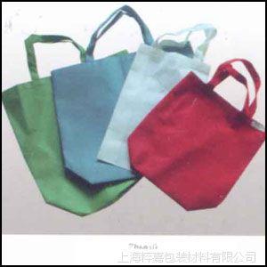无纺布包装袋、各式各样、各种颜色