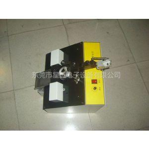 供应功率晶体自动成型机/可控硅成型机/三极管成型机