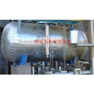 山东油罐压力容器液位计生产厂,磁翻板液位仪表友和牌