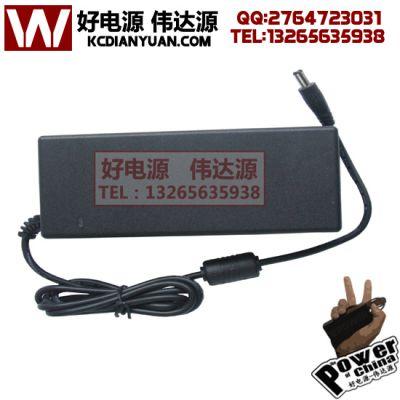 供应低价优质笔记本电脑5V8A电源适配器 质保两年过UL认证