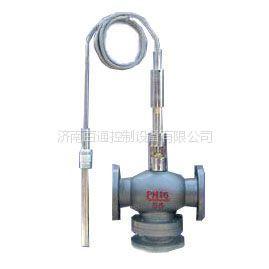 供应YZW自力式阀  自力式温控阀 自力式温度调节阀(DN15-250)-济南百通
