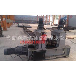 供应钢结构矫正机HYJ-40
