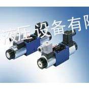 供应力士乐电磁阀4WE6G62/EG24N9K4大量现货特价供应