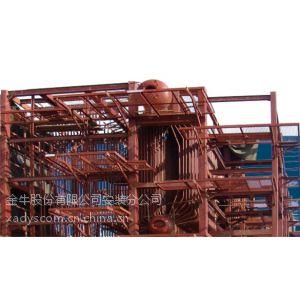 供应压力管道/容器安装改造维修