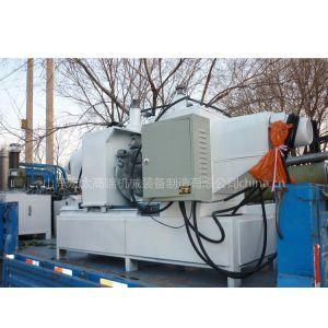 供应德国新工艺热水器内夹套双端缩口机