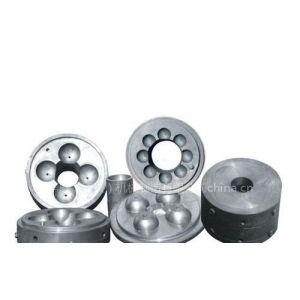 供应新型蠕墨铸铁钢球模具