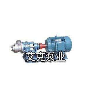 供应NYP型高粘度不锈钢泵