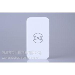 供应Q7100无线充电方案商直销诺基亚三星苹果等手机无线充电器 无线充电发射器