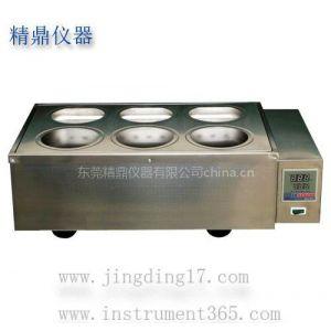 供应JD-401 HHS-4恒温水浴锅