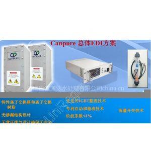 供应Canpure EDI膜块