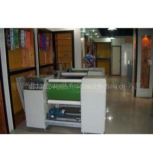 供应华锦600型织带印花机 滚筒印花机