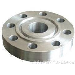 供应温州锦洋 专业生产 不锈钢承插式法兰 平焊法兰片
