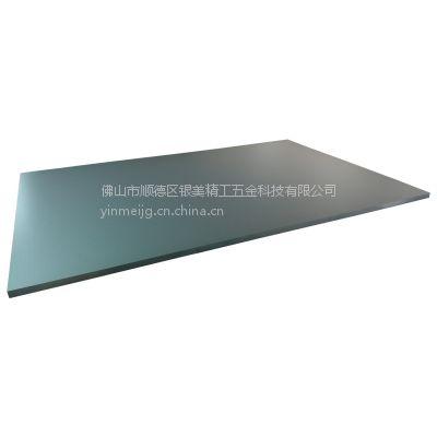供应平面打印机专用真空吸附平台YM-2600X2200X35银美真空吸气平台