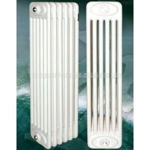 供应QFGZ609散热器钢六柱暖气片