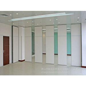 供应佛山活动隔断,江门会议室活动隔断,餐厅折叠门