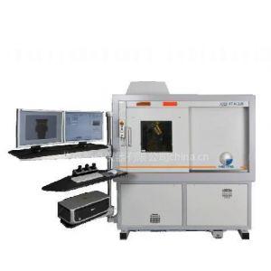 供应微焦点工业CT 高精度X射线和CT成像分辨率