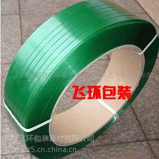 供应绿色塑钢带 pet打包带 苏州
