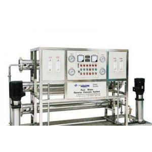 供应全国的水厂桶装水水处理设备制造商