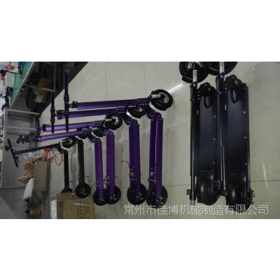 电动滑板车,滑板车铝件,8寸电机,电动车套件,全部散件