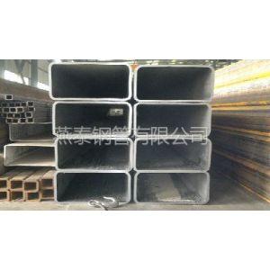 供应大口径矩形管厂家,Q345B矩形管供应商