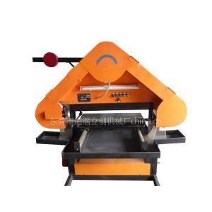 利琦供应水磨三角拉丝机 平面拉丝机LC-SL686A