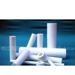 供应RO反渗透纯水机PP熔喷滤芯 40寸滤芯