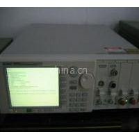 供应安捷伦81680A可调激光器