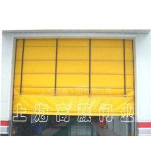 供应上海高速卷帘门 高藤 快速隔离 保证车间空气质量无尘等级