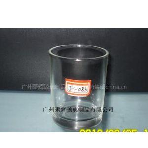 供应 厂家促销玻璃杯 普通玻璃杯