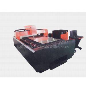 供应不锈钢铁板钢板铜板金属激光切割机