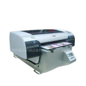 供应塑胶标牌彩绘机,印布十字绣印刷机, 15915970468
