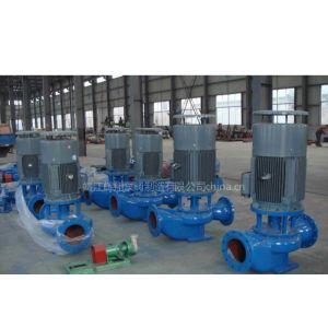 供应GBC型管道式离心泵