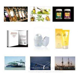 供应韩国化妆品进口贸易代理及清关服务