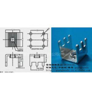 TERMINAL焊接端子PCB-6B(M5)