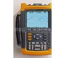 供应美国福禄克FLUKE万用示波表、手持过程校验仪、电力测试仪