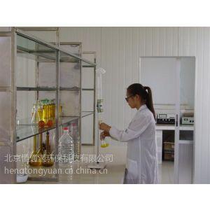 供应军团菌检测 中央空调水质检测 锅炉水质检测 中水水质检测