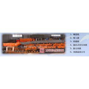 供应山东KCS-800ZZ煤矿用湿式振弦除尘风机这里价格***低